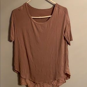 American eagle soft and sexy shirt